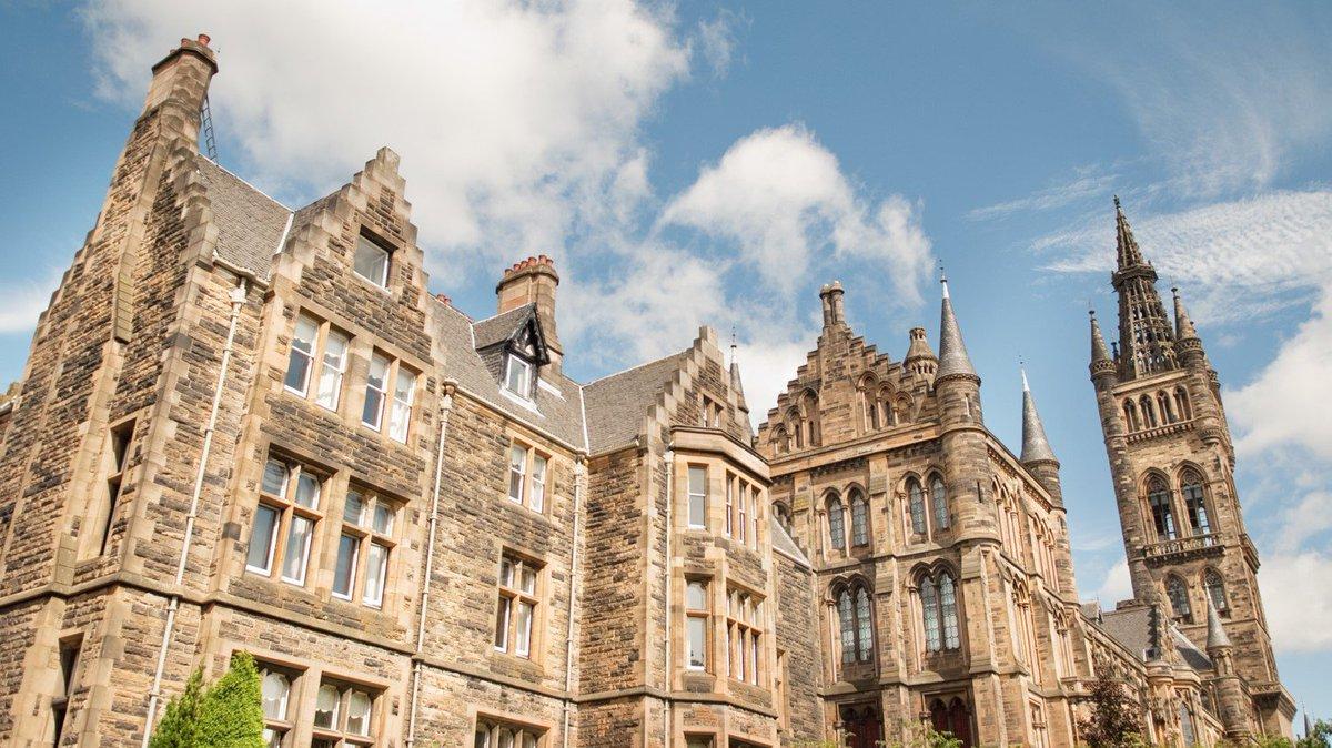 программы бакалавриата в Школе Бизнеса Адама Смита (Университет Глазго)
