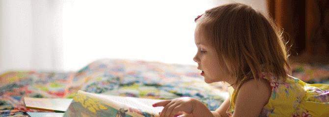 Детская литература и образование