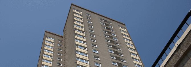 Магистратура университета Глазго в области планирования жилищного фонда