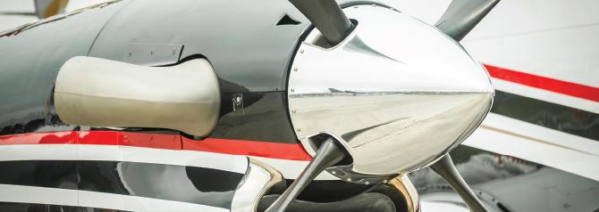 Бакалавр в области машиностроения в аэронавтике