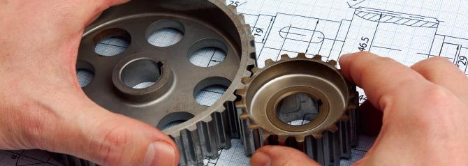 Бакалавр в области машиностроения